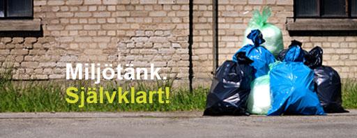 Plastsäckar, sopsäckar och papperskorgspåsar för alla behov