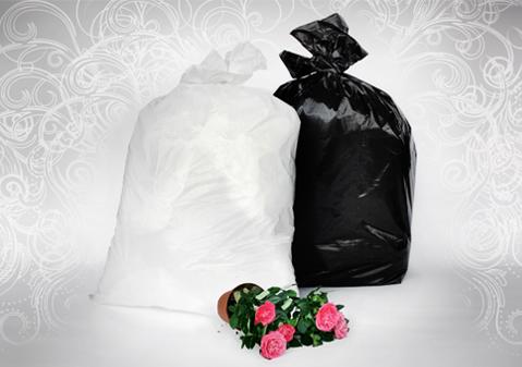 Plastpåsar med tryck, bärkassar, sopsäckar och plastpåsar för alla behov